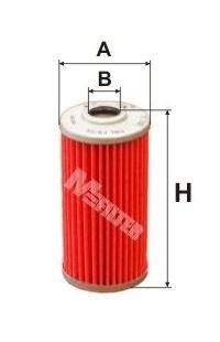 Топливный фильтр MFILTER DE 3102