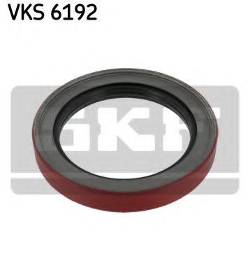 Сальник ступицы колеса SKF VKS 6192