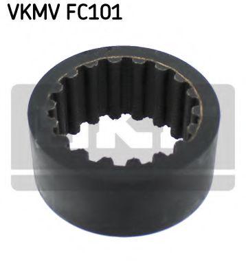Эластичная муфта сцепления SKF VKMV FC101