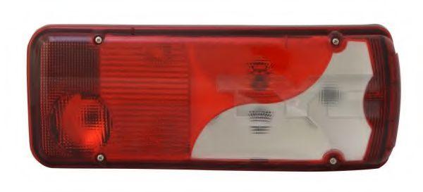 Задний фонарь TYC 11-11697-05-2
