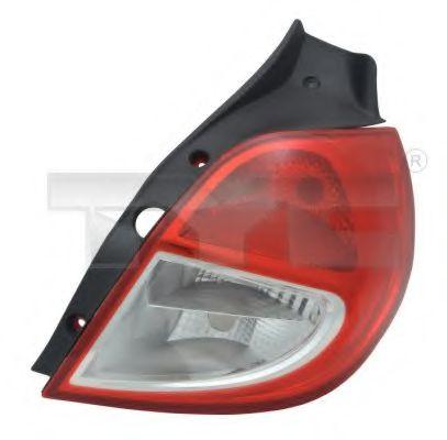 Задний фонарь TYC 11-12042-01-2