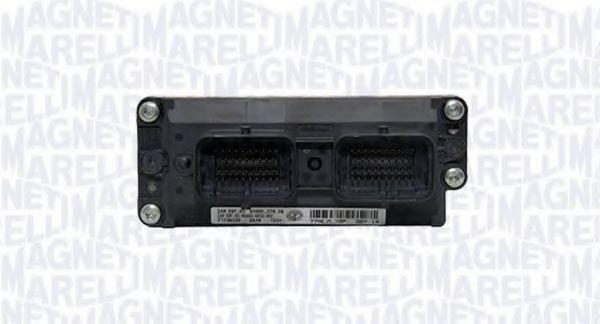 Блок управления, управление двигателем MAGNETI MARELLI 216160038909