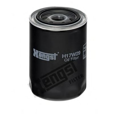 Mann-Filter Filtre à huile W 940//69 pour IVECO
