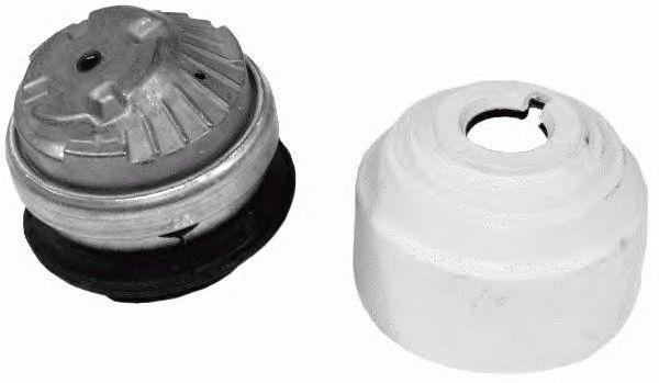 Подушка двигателя LEMFORDER 25402 01