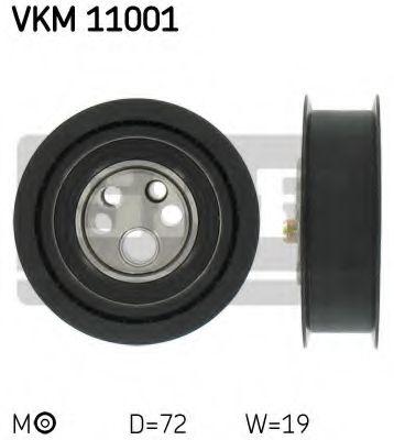 lemforder 14424 01 ролик ремня грм